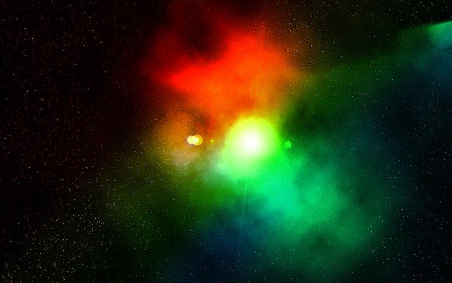 6 удивительных фактов о чёрных дырах