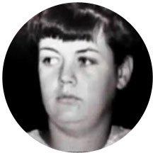 10 странных историй жён серийных убийц (часть 2)