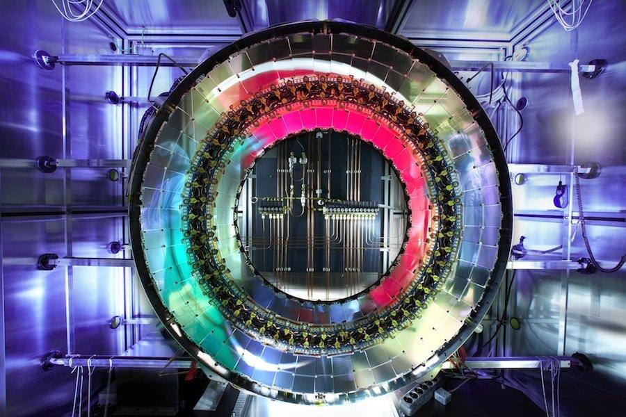 5 неуловимых частиц, которые учёные должны найти после бозона Хиггса
