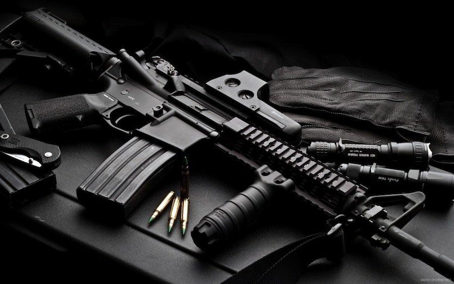 10 совершенно обычных вещей, которые можно использовать в качестве оружия