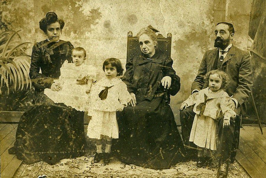 еда фото 19 века