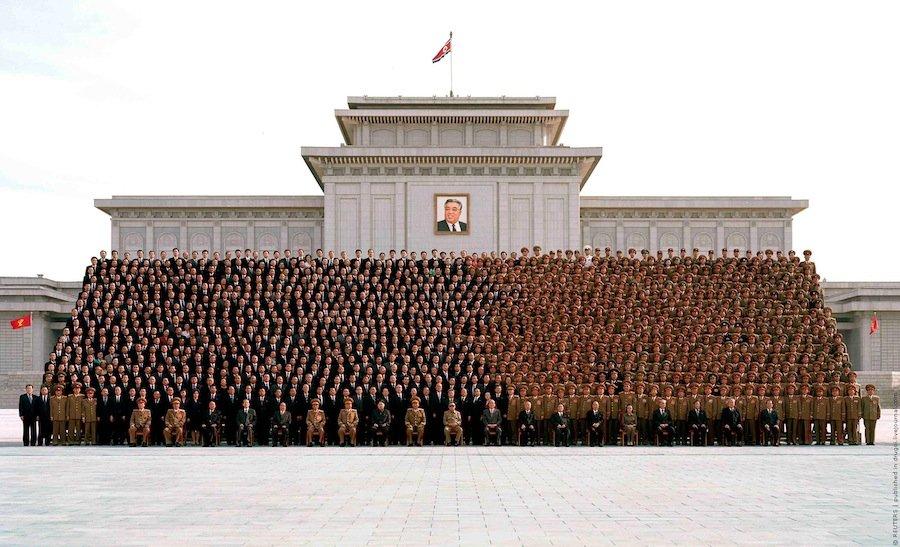 5 фактов о жизни в «самой закрытой стране мира» — Северной Корее