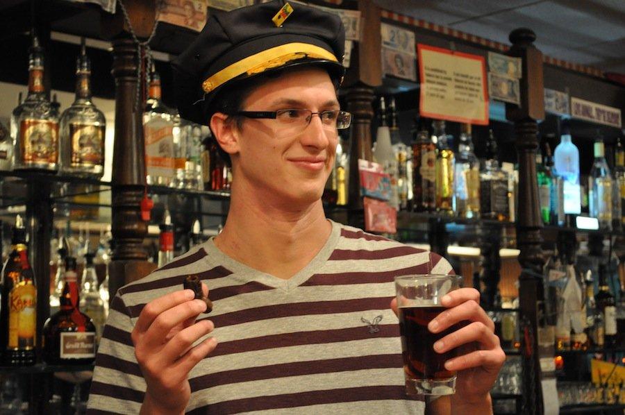 12 самых странных алкогольных напитков нашего времени