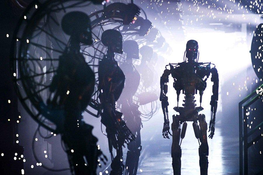 5 довольно веских причин опасаться роботов
