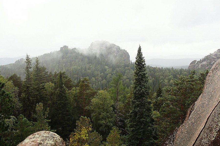 10 красивейших природных заповедников России, которые вы можете посетить этим летом