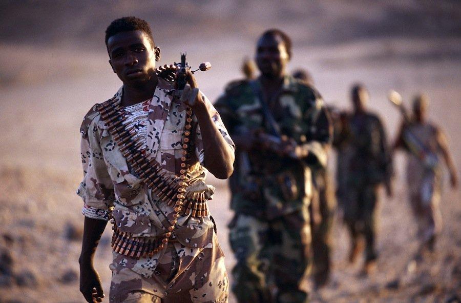 5 возможных кровопролитных войн, остановленных миротворцами ООН