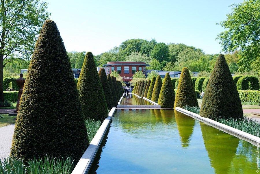 10 самых необычных парков мира