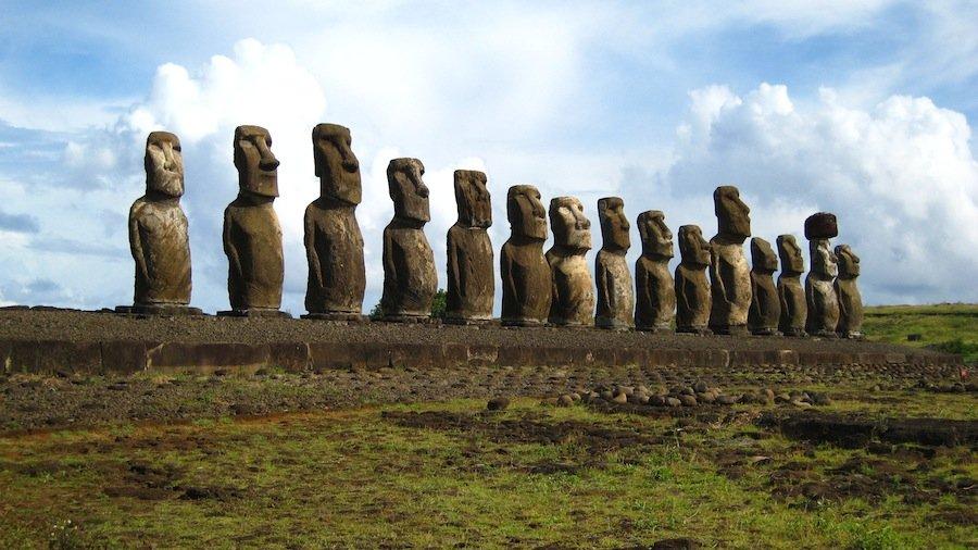 10 самых необычных и удивительных островов в мире