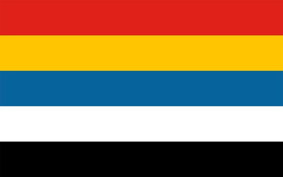 Самые странные, необычные и уникальные флаги
