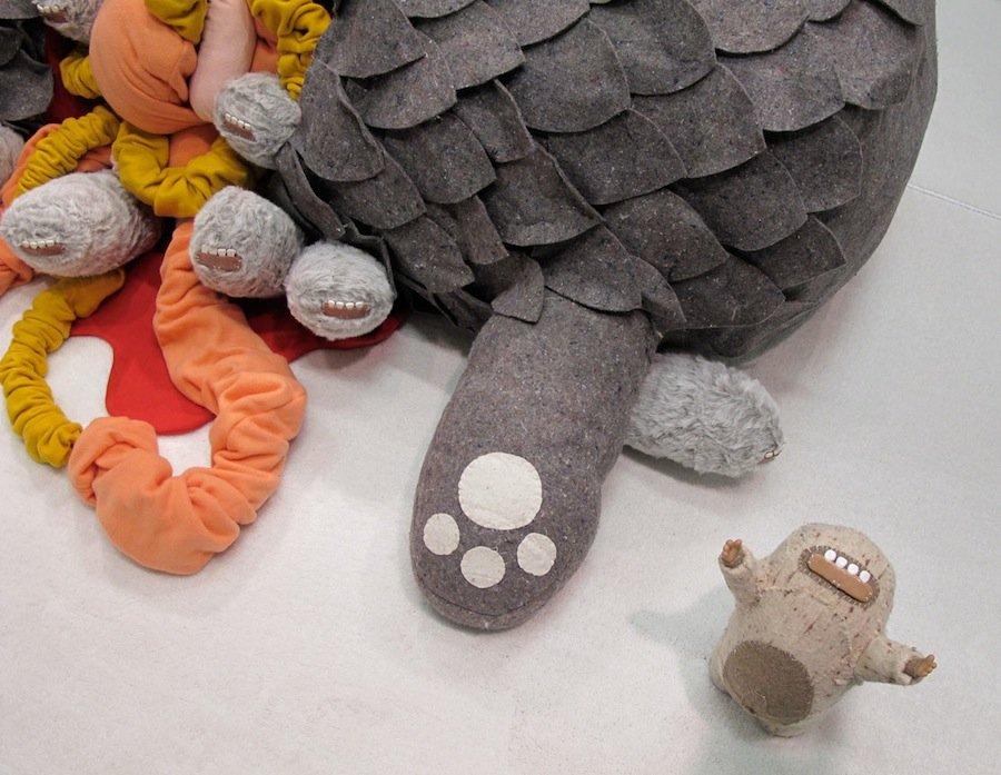 10 странных детских игрушек, явно не предназначенных для детей