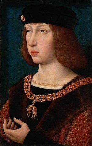 Филипп I