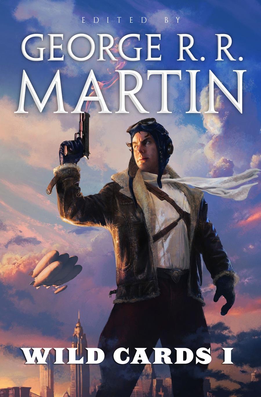 10 вещей, которые Джордж Мартин пишет в последнее время, вместо того, чтобы писать продолжение «Игры престолов»