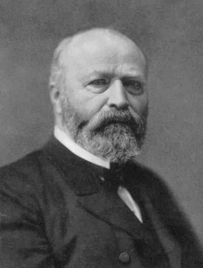 Бернхард фон Гудден