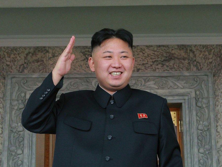 9 любопытных фактов о странностях Ким Чен Ына, лидера Северной Кореи
