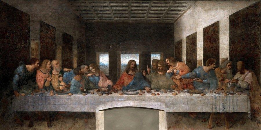 10 всемирно известных картин, в которых скрыты тайные знаки10 всемирно известных картин, в которых скрыты тайные знаки