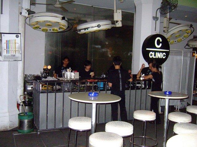10 самых классных тематических баров и ресторанов на Земле