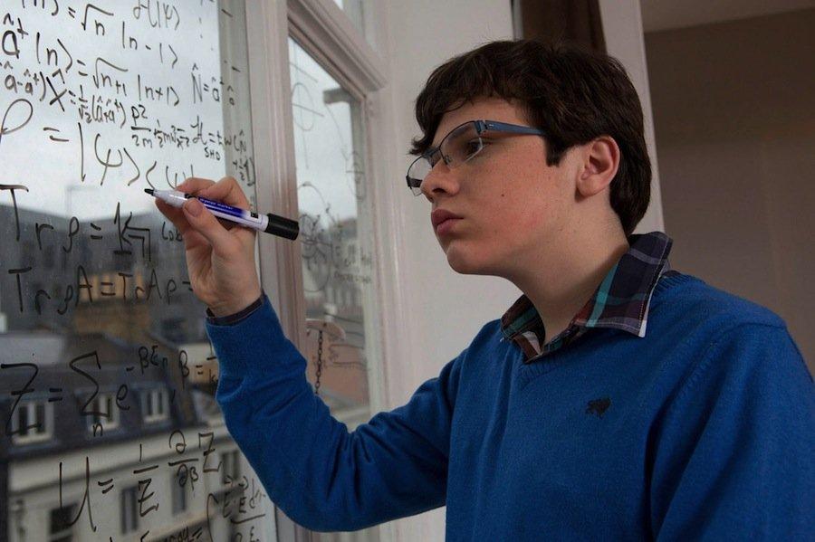 10 самых удивительных детей-вундеркиндов современности