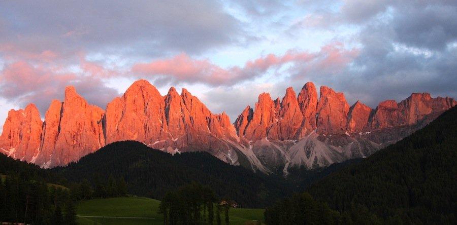 6 самых потрясающих «спецэффектов», созданных природой