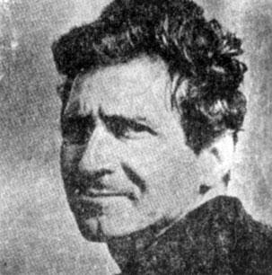 Сантьяго Хеновес