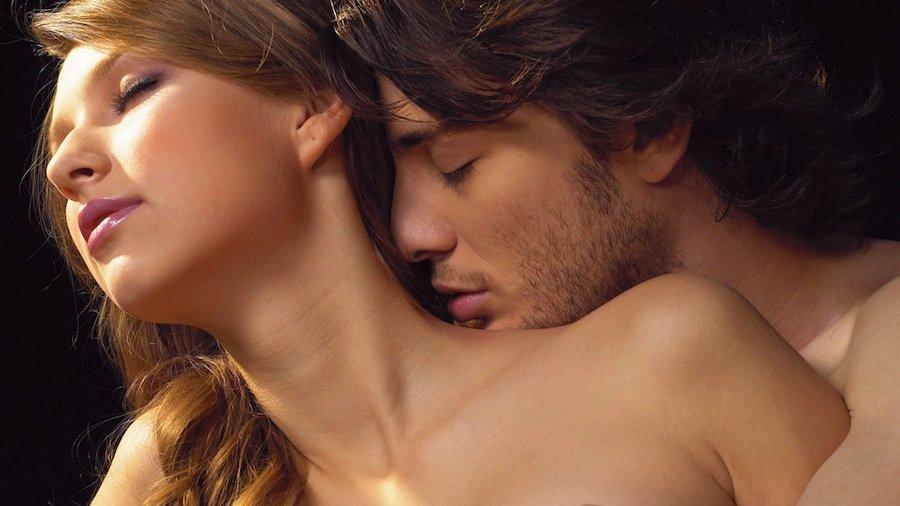 10 странных способов достичь оргазма, не занимаясь сексом