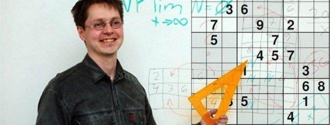 10 самых трудных головоломок в мире, с которыми вы вряд ли справитесь