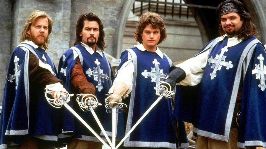 5 фактов о настоящем авторе «Д'Артаньян и три мушкетёра» – Огюсте ...