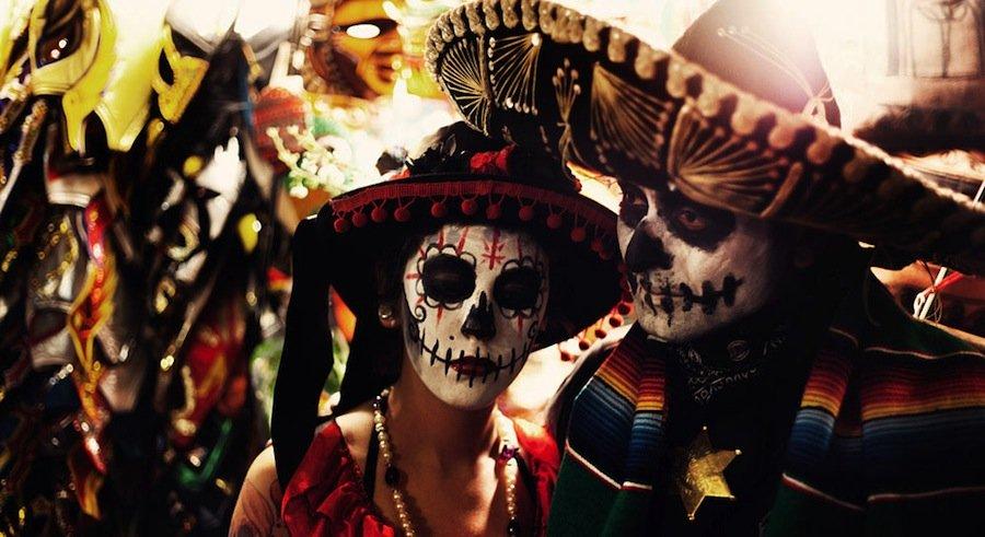 День стального фаллоса, фестиваль лосиного помёта и ещё 8 самых необычных и интересных фестивалей планеты