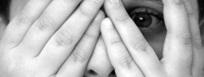 16 совершенно обычных фобий, присущих большинству людей