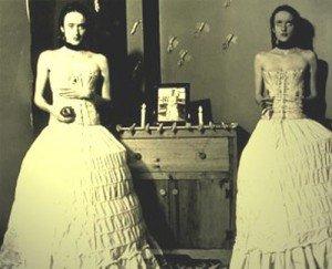 10 страшных историй о призрачных двойниках