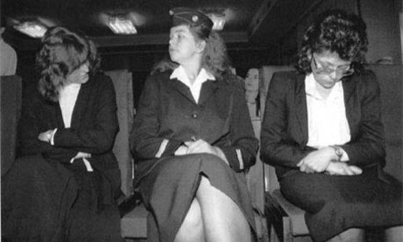 10 адских медсестёр, оказавшихся серийными убийцами