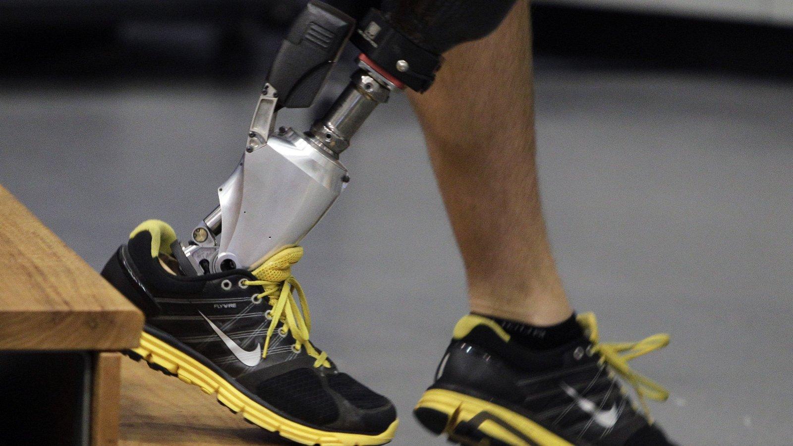 Как сделать bionic boots своими руками
