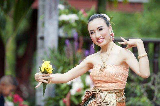 10 стран, в которых европейцы чаще всего ищут невест