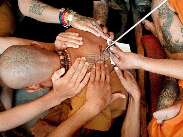 10 самых часто встречающихся заблуждений и мифов о буддизме