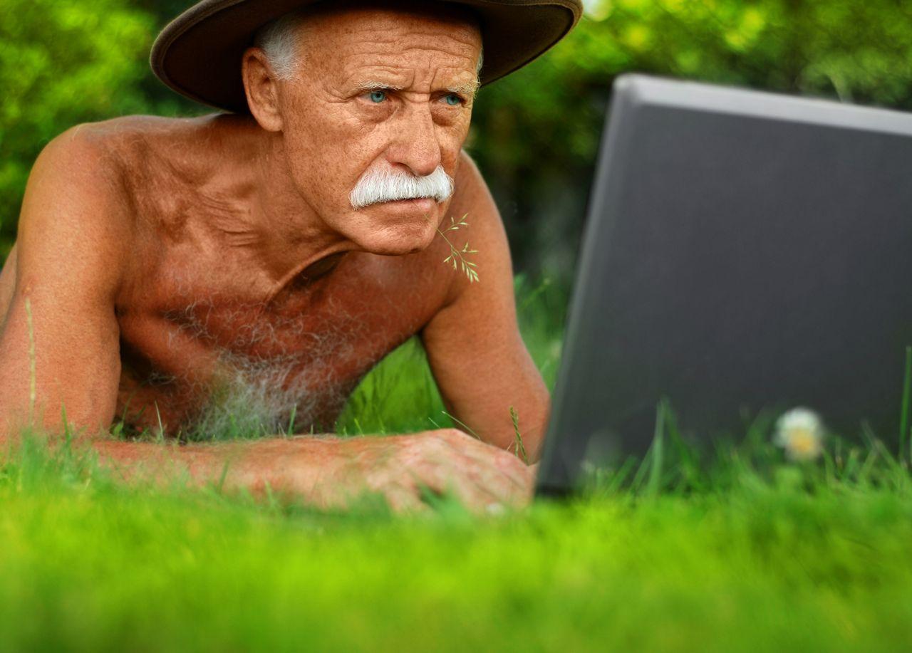 Фото пенсионеров секс 11 фотография