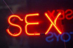 10 самых интересных и странных фактов о сексе
