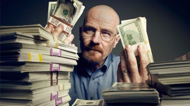 6 самых шокирующих способов заработать деньги