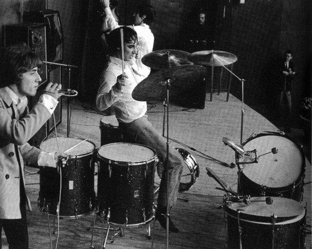 10 музыкантов, совершивших убийства