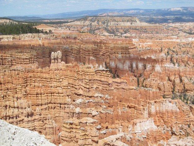 14 унікальних природних ландшафтів, схожих на твори мистецтва