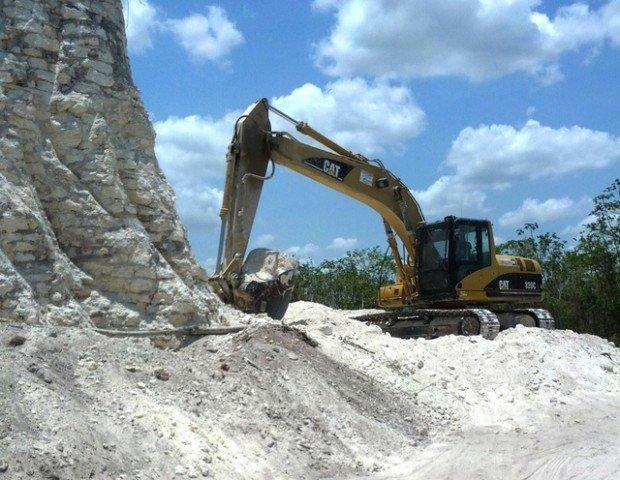 11 безцінних археологічних пам'яток, знищених людьми