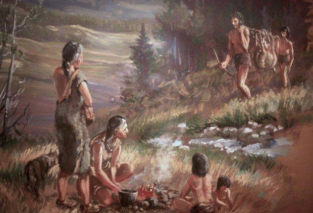 10 неожиданных сходств между нами и доисторическими людьми