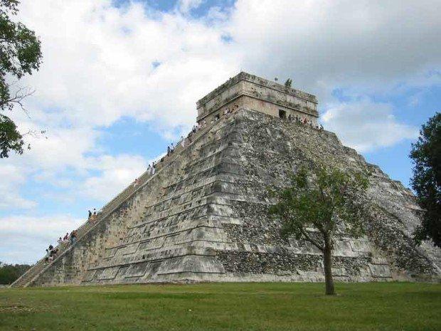 10 удивительных древних цивилизаций, от которых к нашему времени практически ничего не осталось