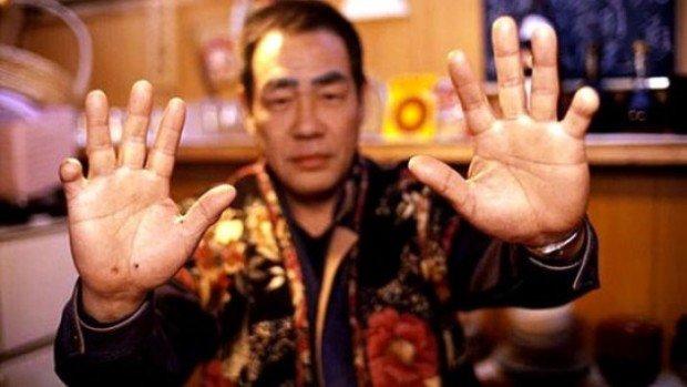 10 самых интересных фактов о якудза