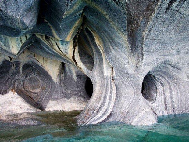 10 самых красивых пещер на планете