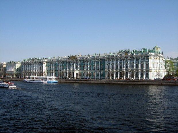 13 главных достопримечательностей России глазами иностранцев