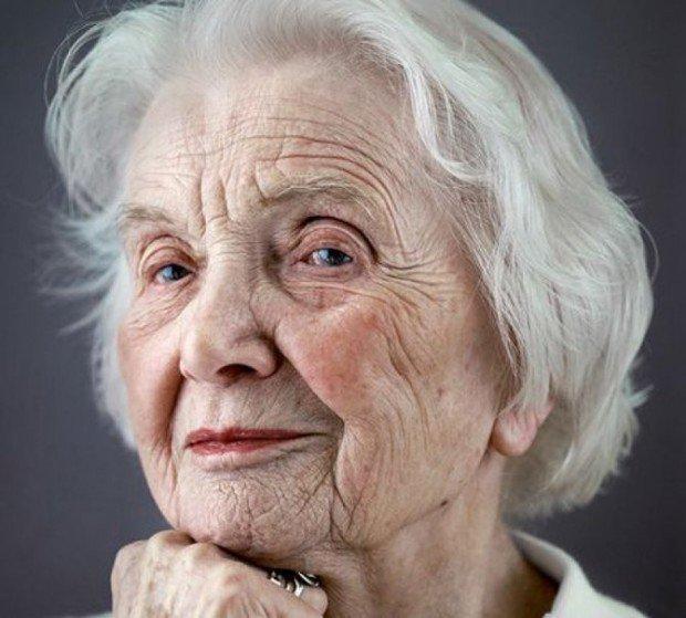 Старые люди могут посоветовать нам