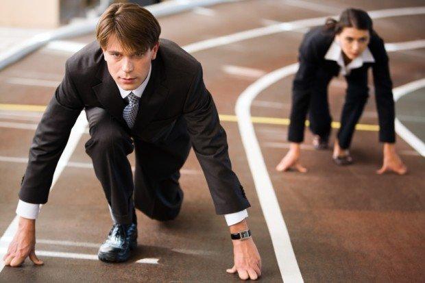 5 основных психологических типов ваших коллег по офису
