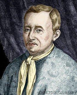 Ян Баптист ван Гельмонт