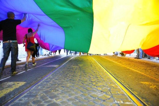 9 стран, где люто ненавидят гомосексуалов