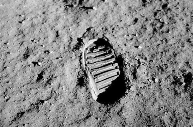 Buzz Aldrin/NASA