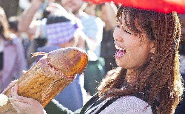 6 потрясающих фестивалей, которые пройдут в апреле